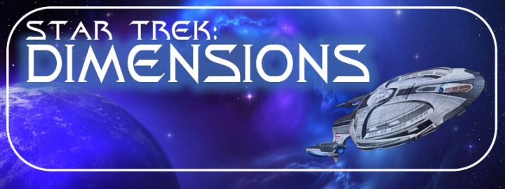 Star Trek: Dimensions