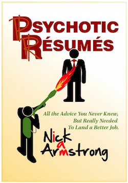 psychotic-resumes